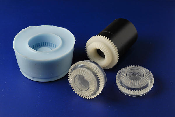 image of mold and gears